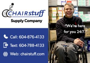 Chairstuff Supply Company