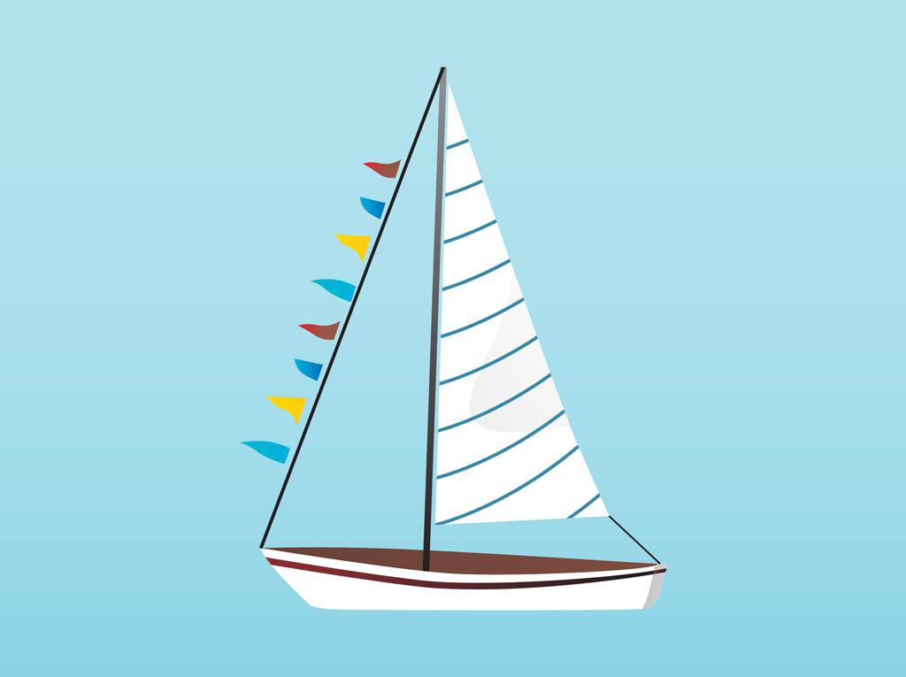 Vector-Boat