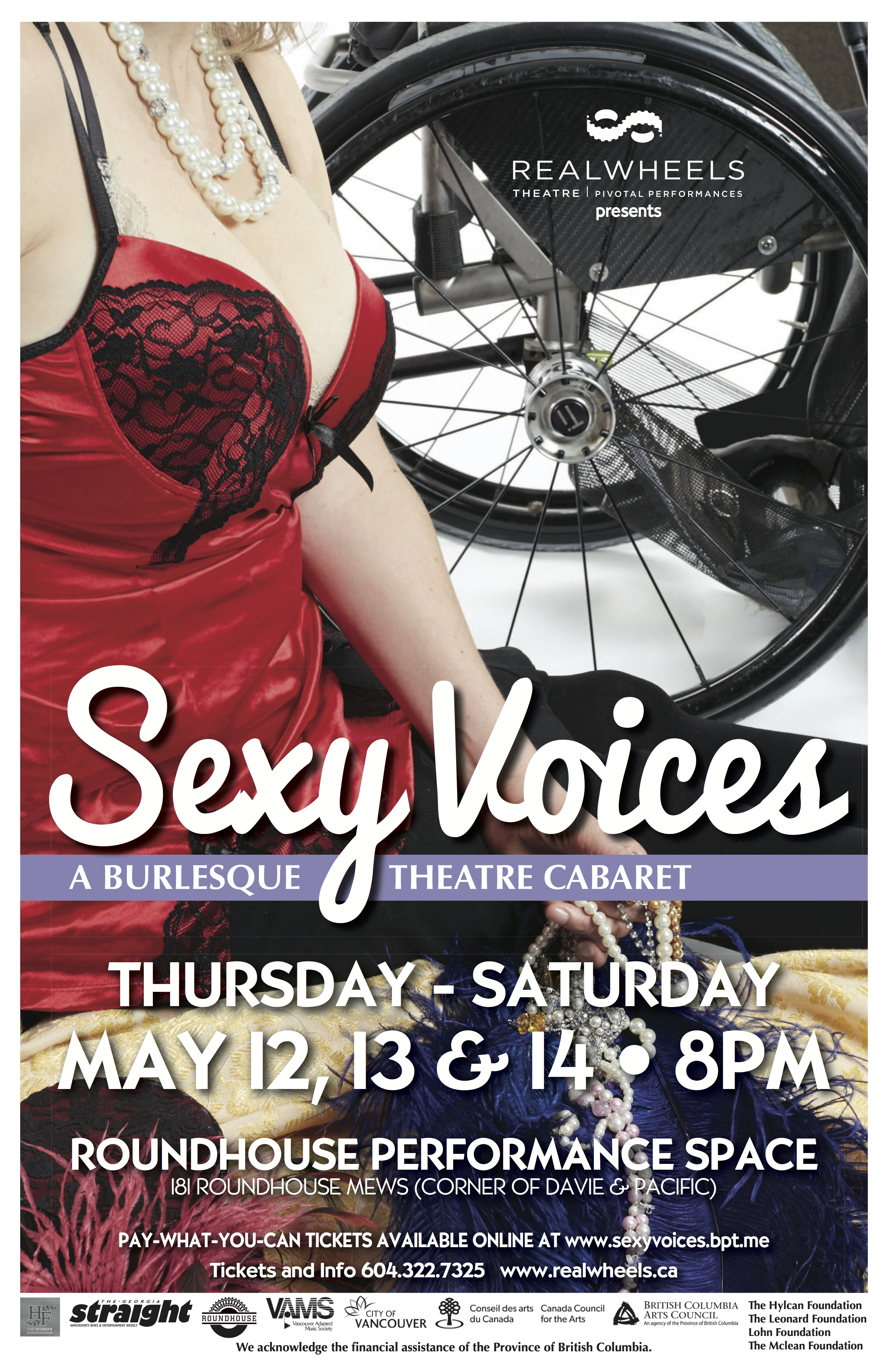 Sexy Voices_Poster