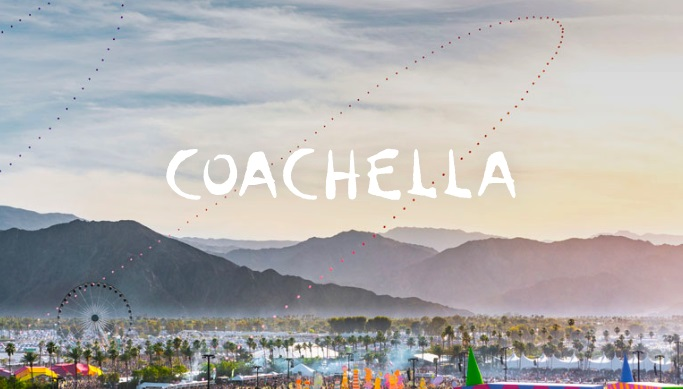 Coachella by Wheelchair