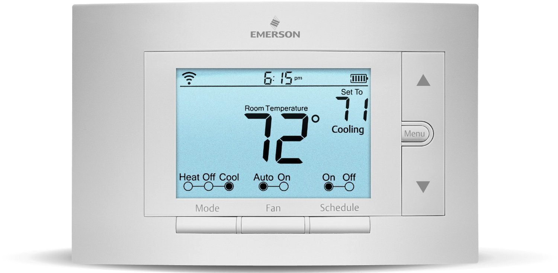 sensi-thermostat