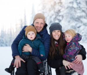 spinal cord injury paralysis information winter