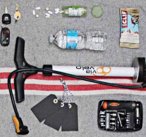 spinal cord injury emergency kit wheelchair