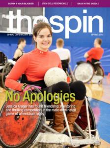 spin spring 2013