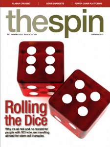 spin spring 2012