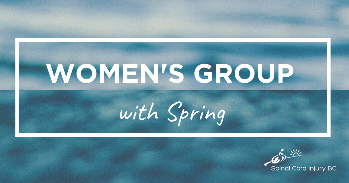womens group with spring hawes