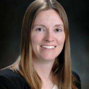 Dr. Carolyn Sparrey