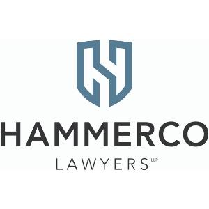 hammerco lawyers LLP logo