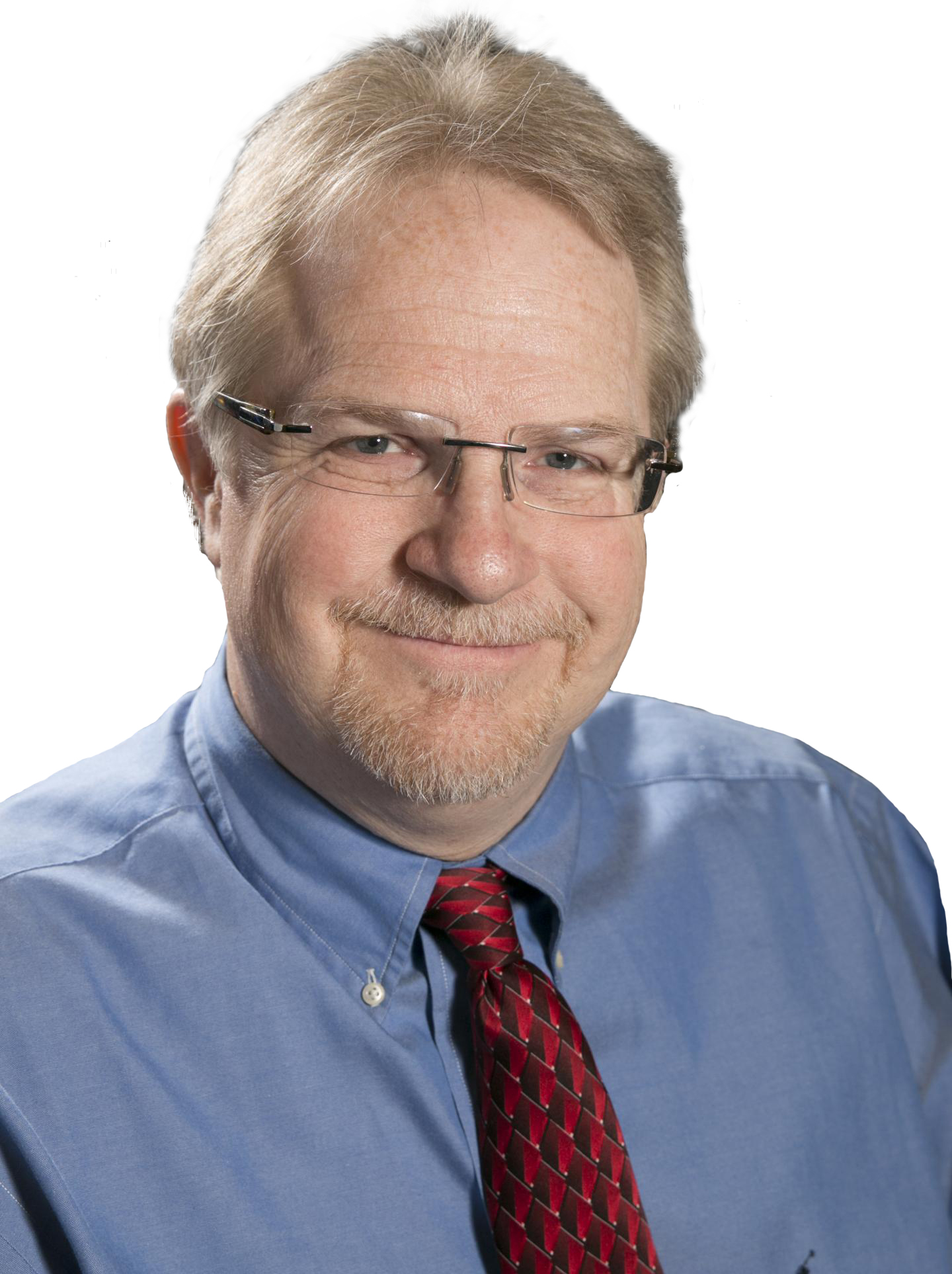Dr. Trevor Dyson-Hudson