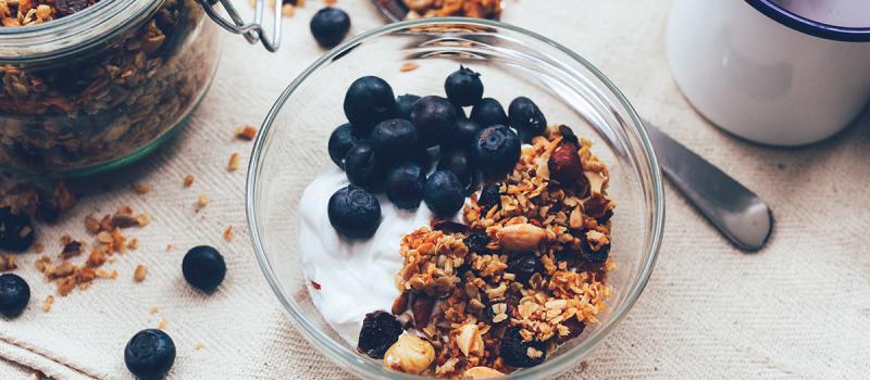 granolaberries