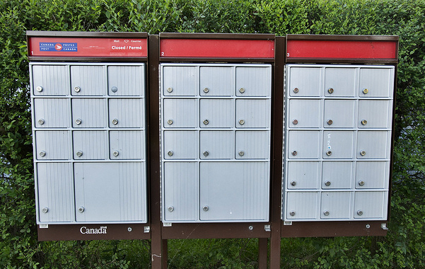 canadapostboxes